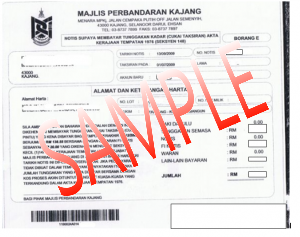 Type Of Business And Signboard License In Malaysia